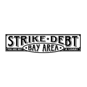 Event Home: Strike Debt Bay Area Fundraiser